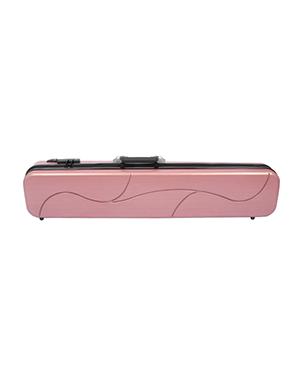 PC材质二胡盒 时尚多色轻便双肩背琴盒D-7100