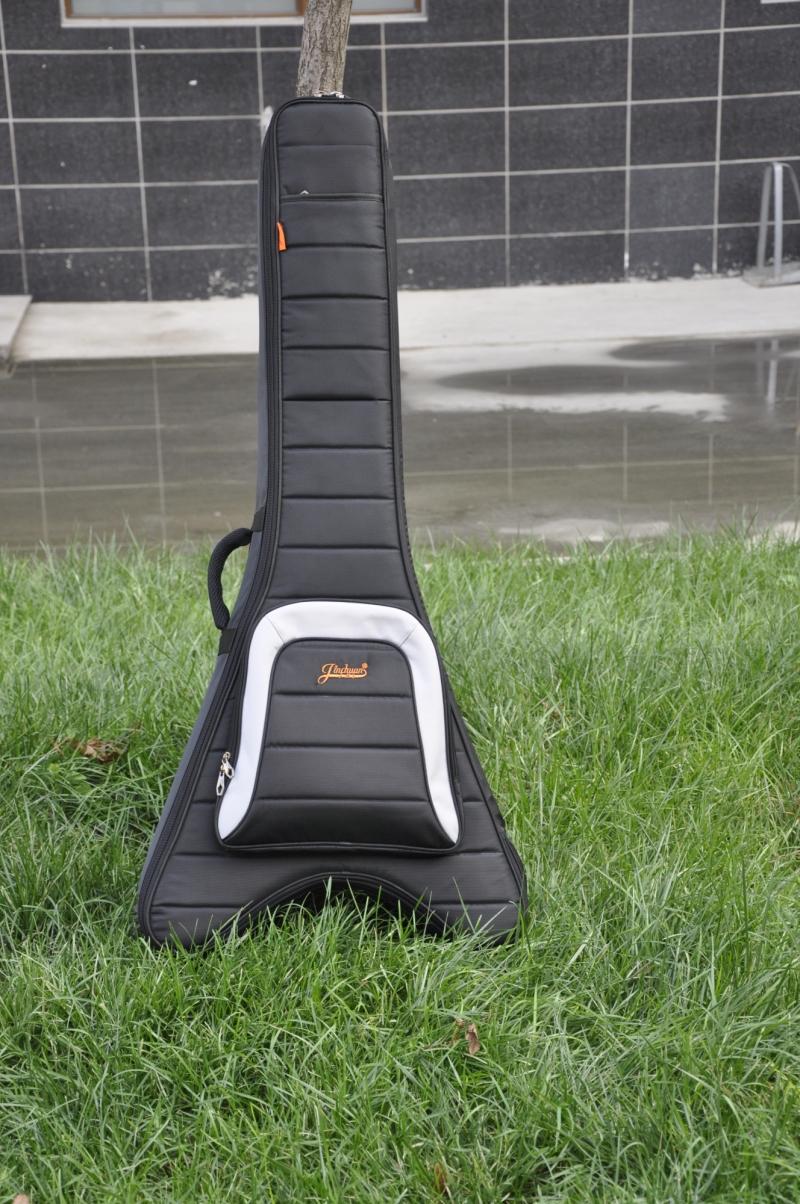 【定制款异形电吉他包】
